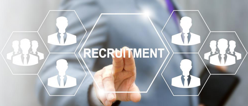 How top recruiters are recruiting top talents using unique methodologies.