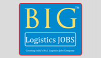 BIG LOGISTICS JOBS
