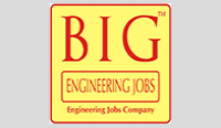 BIG ENGINEERING JOBS