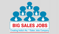 BIG SALES JOBS