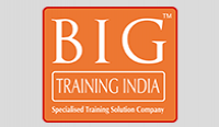 BIG TRAINING INDIA