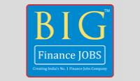 BIG FINANCE JOBS